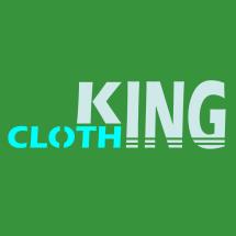 Logo KING CLOTH