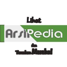 Arsipedia Logo