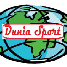 Logo Dunia Sport