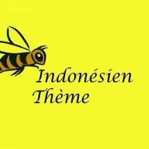 Logo Indonesien Theme