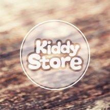 Logo kiddy store