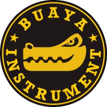 Logo Buaya Instrument