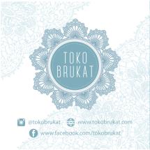 Toko Brukat Logo