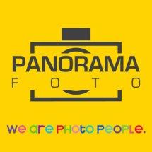 Logo Panorama Foto