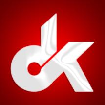 dk-cell Logo