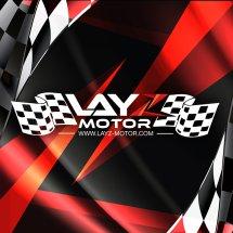 Logo LAYZ MOTOR