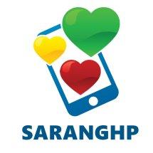 Logo Saranghp777