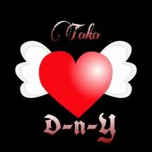 Logo D-n-Y