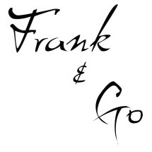 Frank & Go Logo