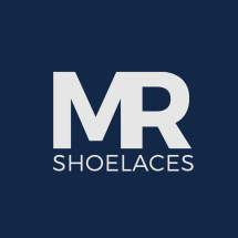 Logo Mr. Shoelaces