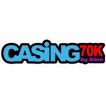 casing70k Logo