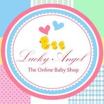 Logo Lucky Angel