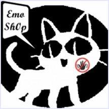 Logo Emo Shop