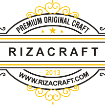 Riza Craft Logo