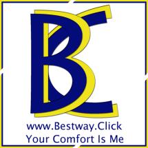 Bestway Click Logo