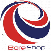 Logo Bore Shop