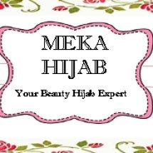 Logo Meka hijab