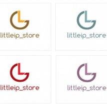 Logo littleip_store