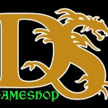 Logo DSgameshop