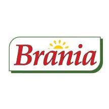Logo Brania Almond
