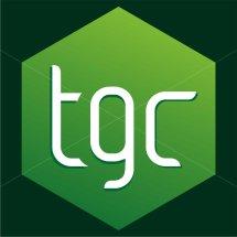 Logo The Green Cube