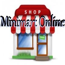 Logo Minimart Online