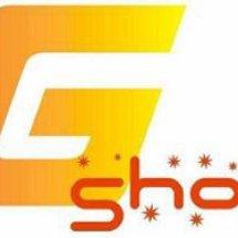 Logo Toko Gshop