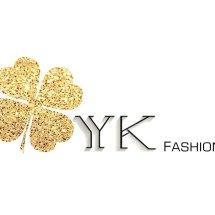 Logo YKfashion official