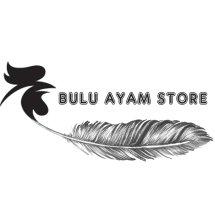 Bulu Ayam Store Logo