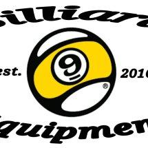 Logo Billiard Equipment
