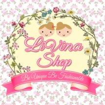 Logo LiVina Shop