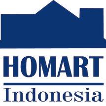 Logo homart