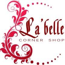 Logo Labelle_Shop