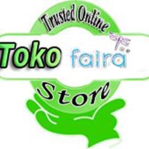 Logo Toko Faira