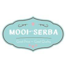 Logo Mooi Lashes
