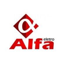Logo ALFA ELECTRONICS