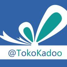 Logo Toko Kadoo