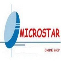 Microstar Logo