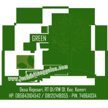 Jual bibit murah Logo