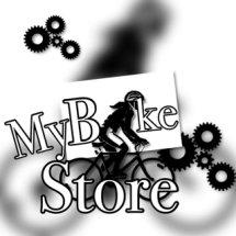 Logo Mybikestore_