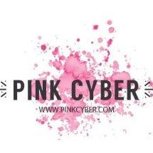Logo PINK CYBER SHOP