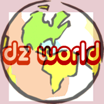 Logo DZ-world