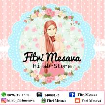 Logo FITRI MESAVA