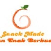 Logo Snack Made