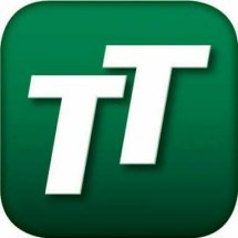 tritan kom Logo