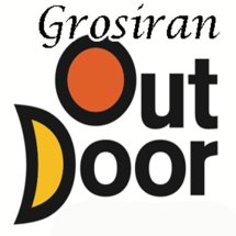 grosiran-outdoor Logo