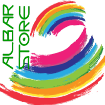 Albar Store Logo