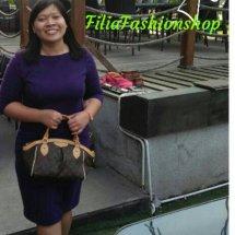 Logo filiafashionshop