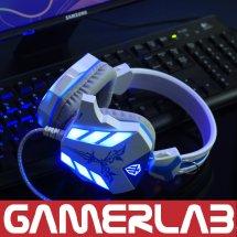 Logo GAMER LAB