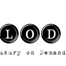 Logo Luxuryondemand LOD